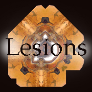 lesions